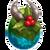 Mistletoe Dragon 0