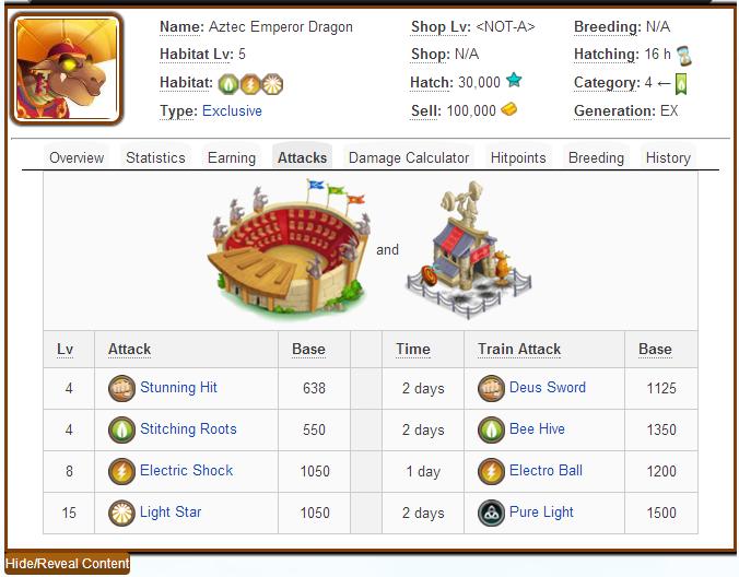 Combat Strategies   Dragon City Wiki   FANDOM powered by Wikia