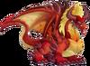 Demon Dragon 3