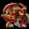 Norse Dragon 3