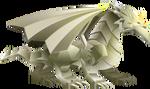Origami Dragon 3