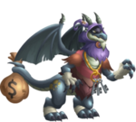 Thief Dragon 3