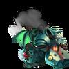 Tin Woodman Dragon 3