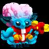 Brainy Dragon 3