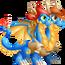 Hansel & Gretel Dragon 3