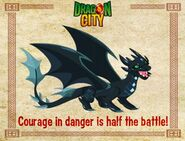 Dark Dragon--
