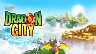 Dragon City Trailer 1