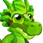 Emerald Dragon m1