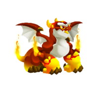Fervour Dragon 2