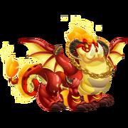 Obserno Dragon 3