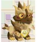 Pure Terra Dragon 1