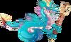 Poseidon Dragon 2