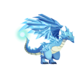 Cold Star Dragon 3