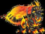 Dragón Ígneo