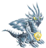 Pure Metal Dragon 2