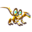 Rocket Dragon 3