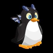 Penguin Dragon 3