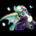 Lady Luna Dragon 3
