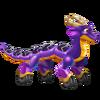 Roller Coaster Dragon 2