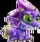 Amethyst Dragon 1