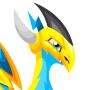 Electric Dragon m2