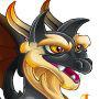 Firewolf Dragon m3