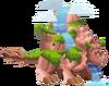 Waterfall Dragon 3