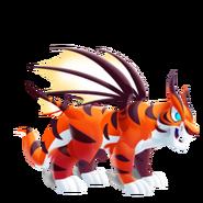 Tiger Dragon 3