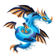 Twister Dragon 3