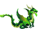 Mysterious Dragon 3