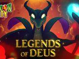 Legends of Deus