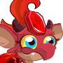 Ruby Dragon m1