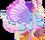 Seashell Dragon 3
