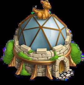 Dragonarium 1