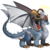 Fallen Angel Dragon 3