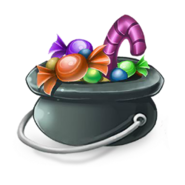 Greedy Cauldron