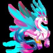 Mermaid Dragon 3