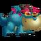 Chobby Dragon 1