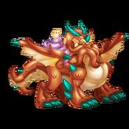 Squidus Dragon 5