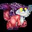 Cheshire Cat Dragon 3