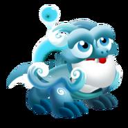 Symbiotic Dragon 1