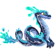 Water Storm Dragon 2