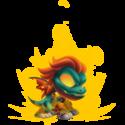 Noble dragon tension 1