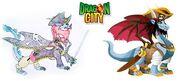 Pirate Dragon-2