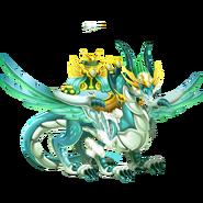 Edeluxe Dragon 4