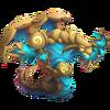 Forest Servant Dragon (M) 3