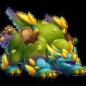 Green Meadows Dragon 3