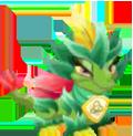 Pure Nature Dragon 1