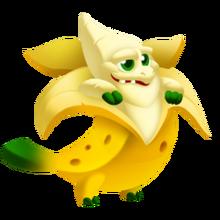 Banana Dragon 3