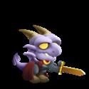 Cruel Dragon 1